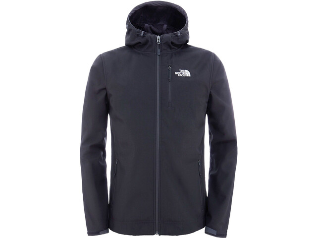 brand new c257e 16237 The North Face Durango Softshell Hoodie Men tnf black